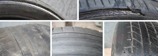 tyrewear